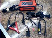 BLACK&DECKER Battery/Charger AND DECKER 2 AMP WATERPROOF BATTERY CHARGER